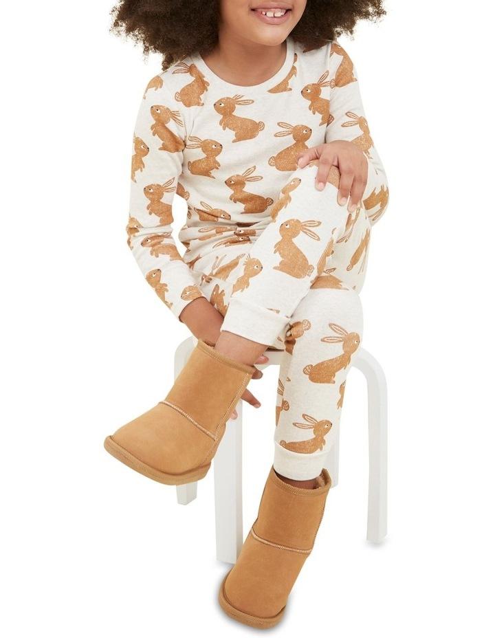 Marle Bunny Long Sleeve Pyjamas image 5