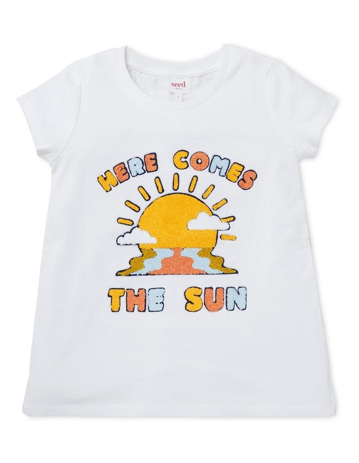 Here Comes The Sun Tee image 1