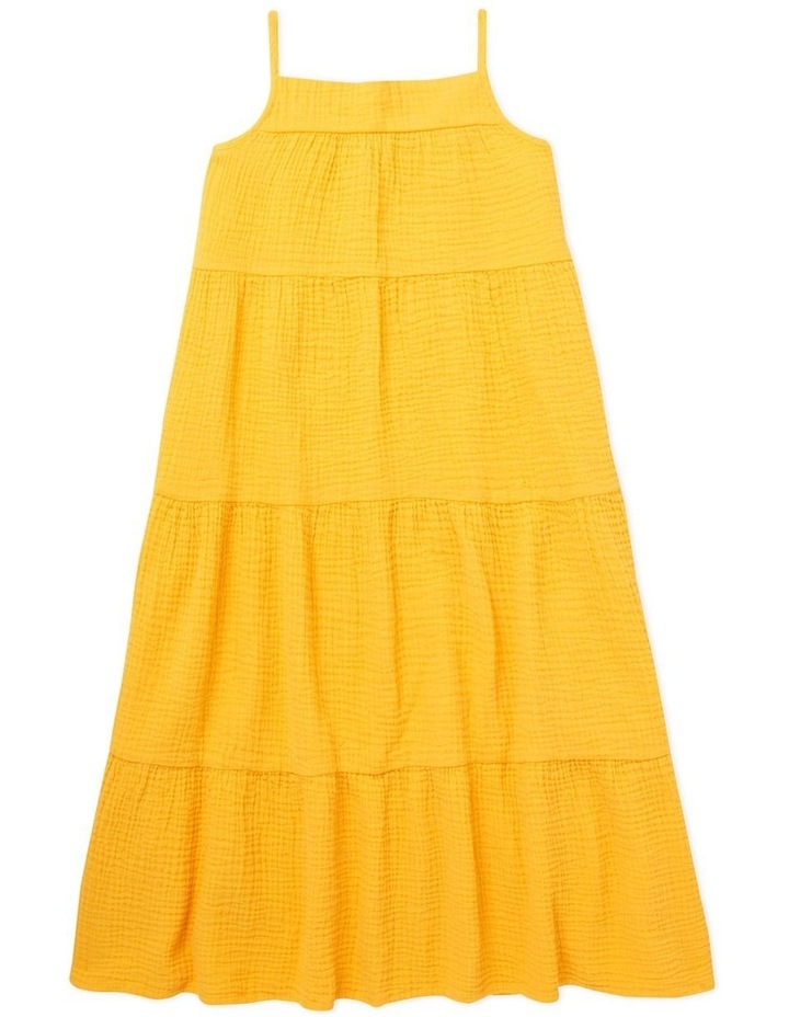 Cheesecloth Dress image 1