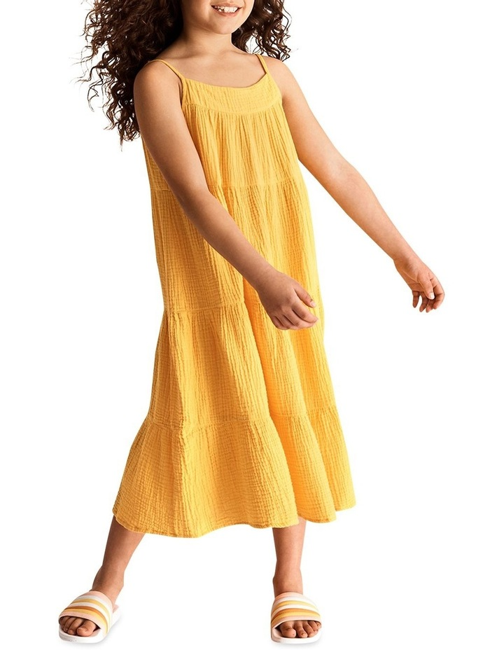 Cheesecloth Dress image 2