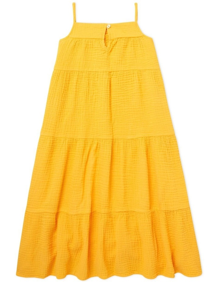 Cheesecloth Dress image 3