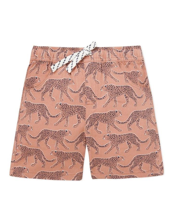 Leopard Shorts image 1