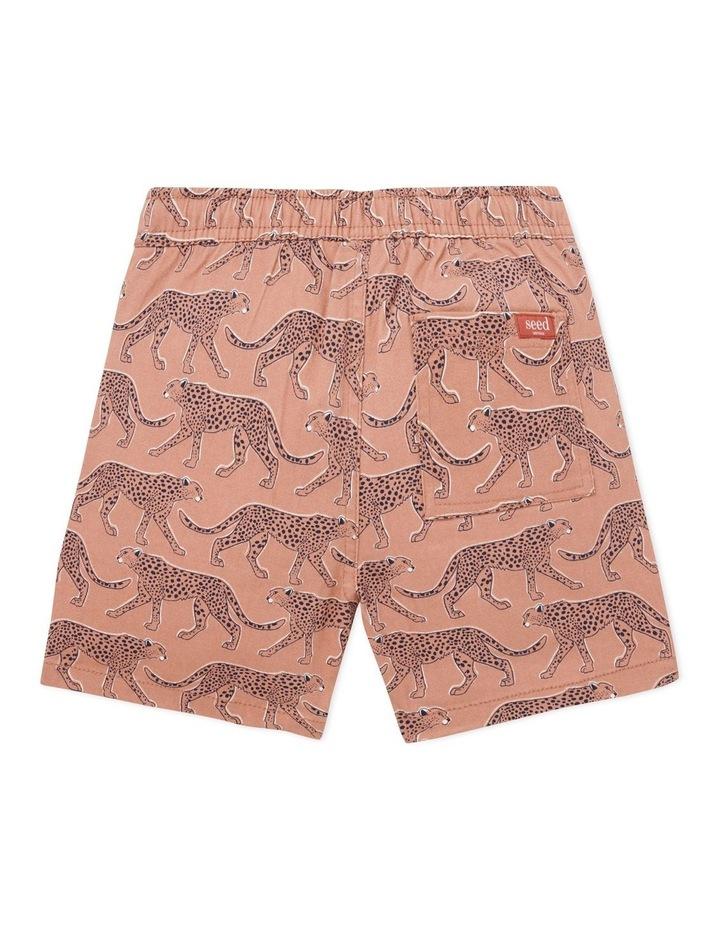 Leopard Shorts image 3