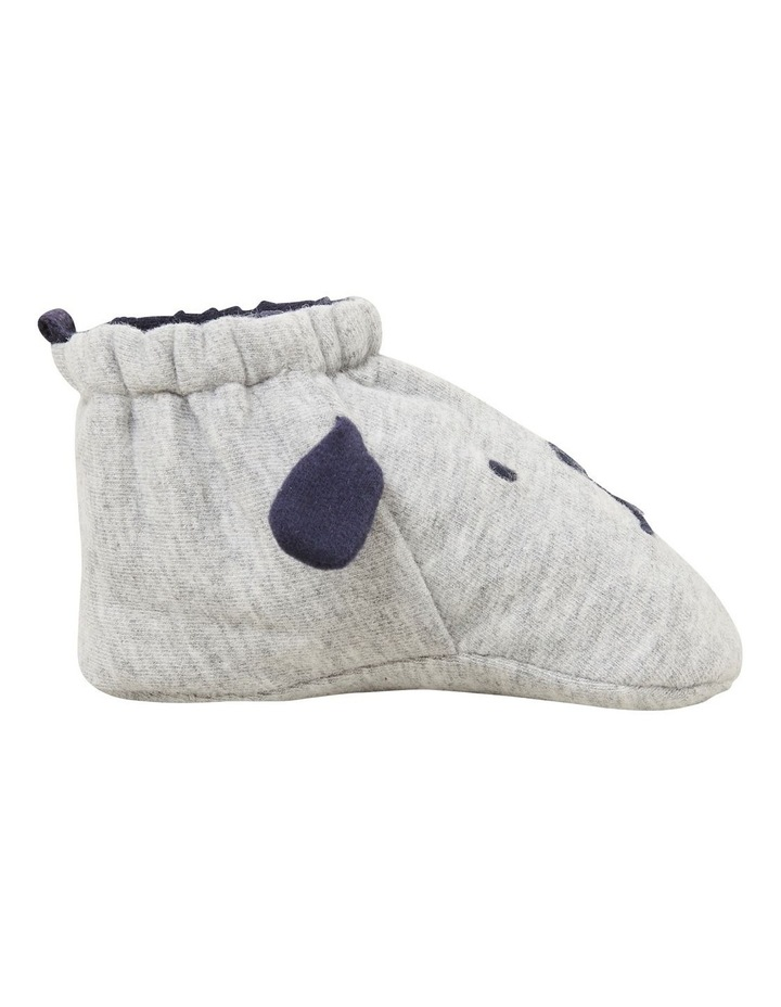 Novelty Puppy Bootie image 1