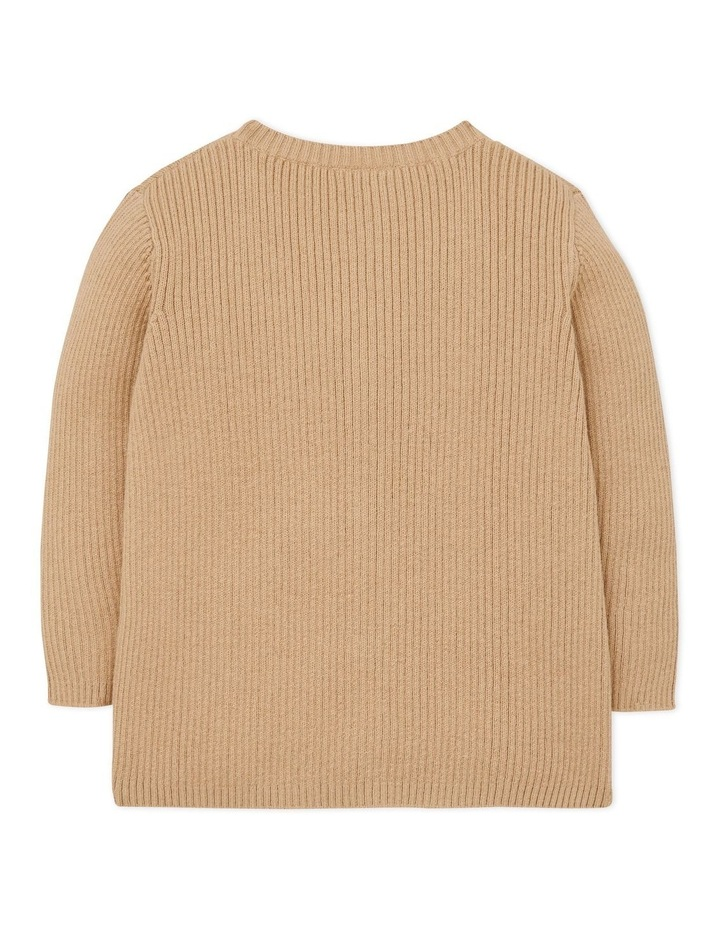 Essential Knitted Cardigan image 2