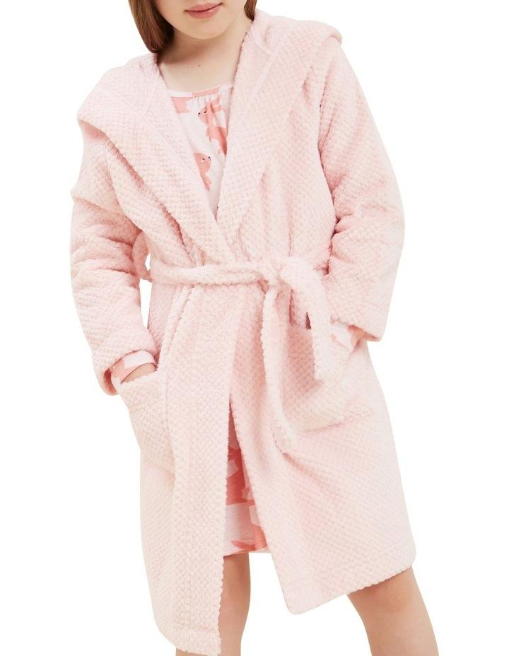 Fluffy Robe image 3