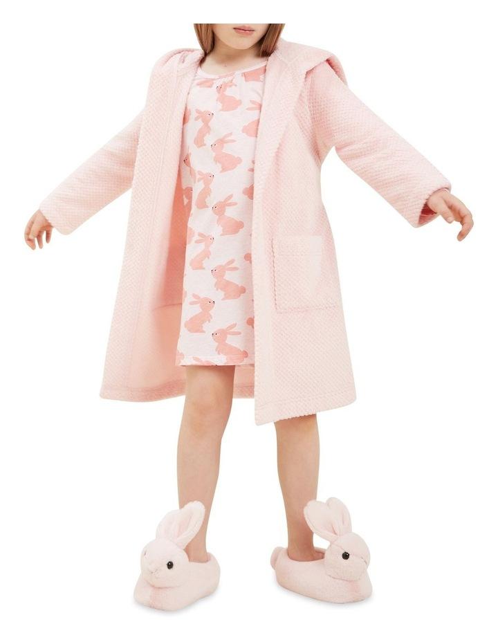 Fluffy Robe image 4