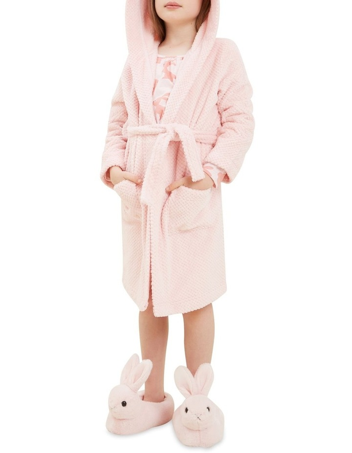 Fluffy Robe image 5