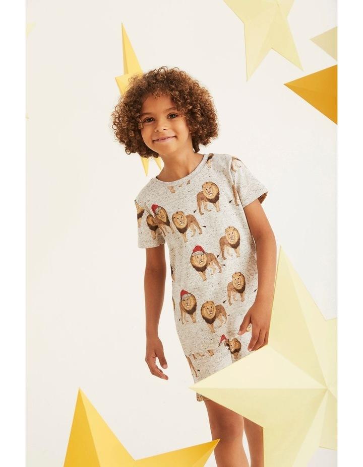 Christmas Lion Pyjama image 2