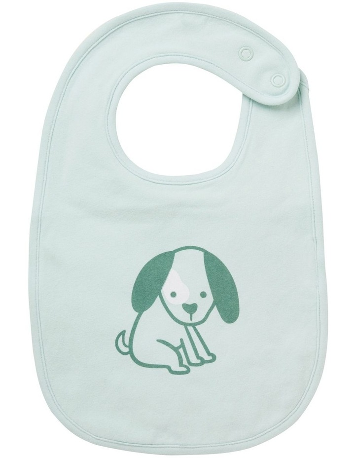 Puppy Bib image 1