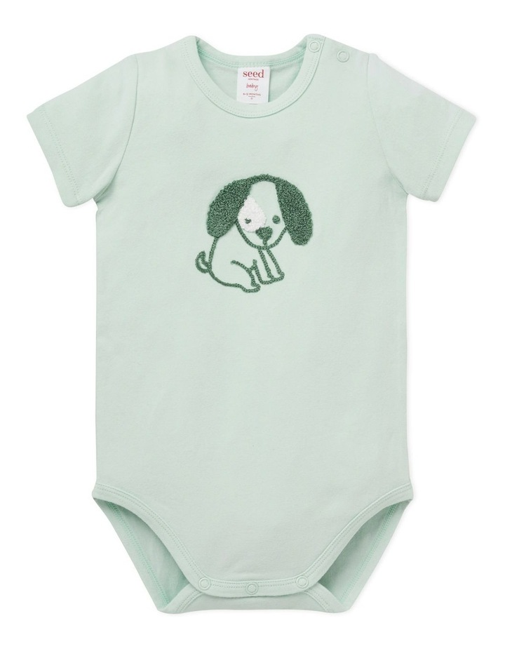 Puppy Bodysuit image 1