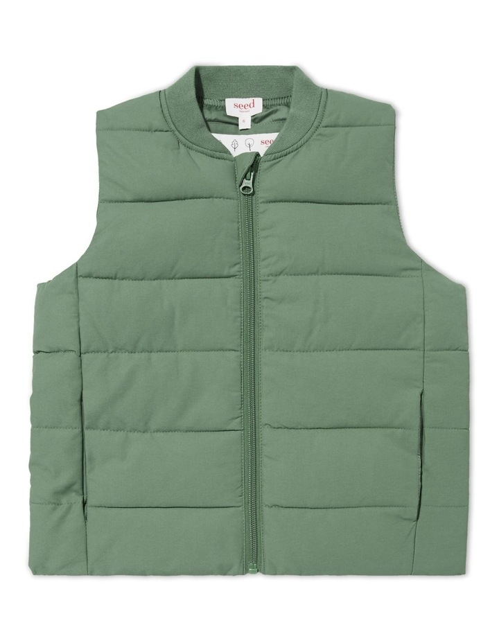 Classic Vest image 1