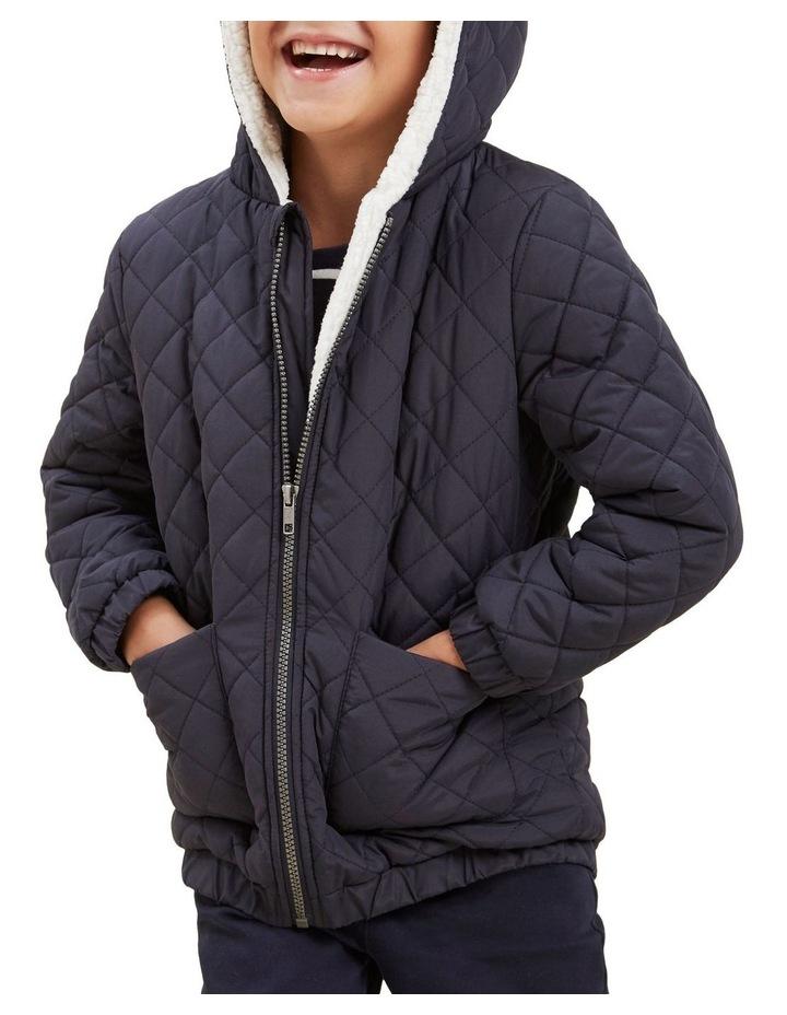 Sherpa Lined Jacket image 5