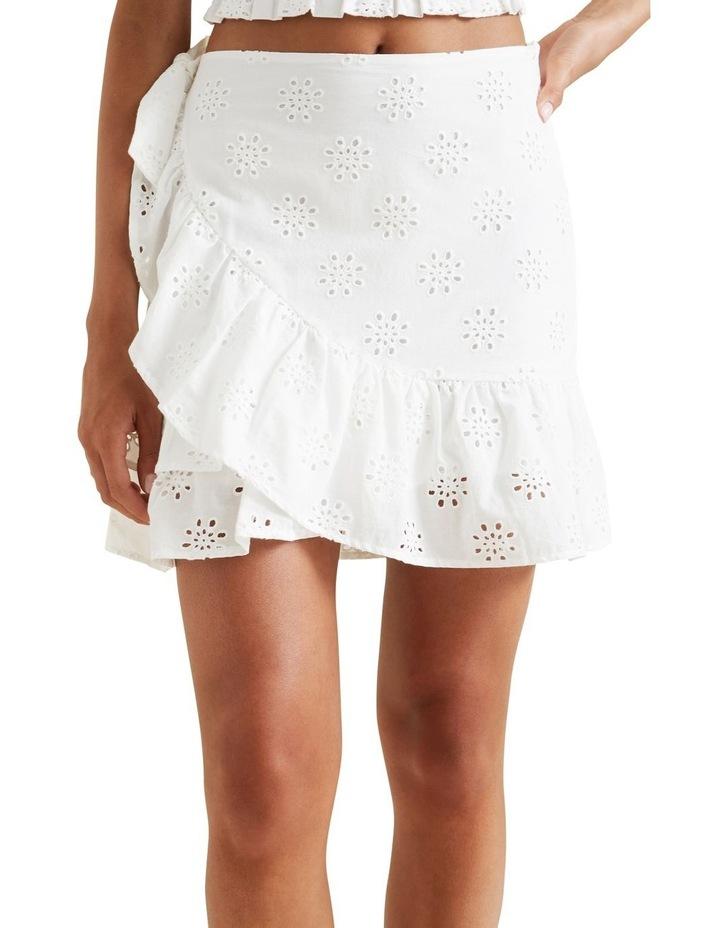 Cutwork Skirt image 1