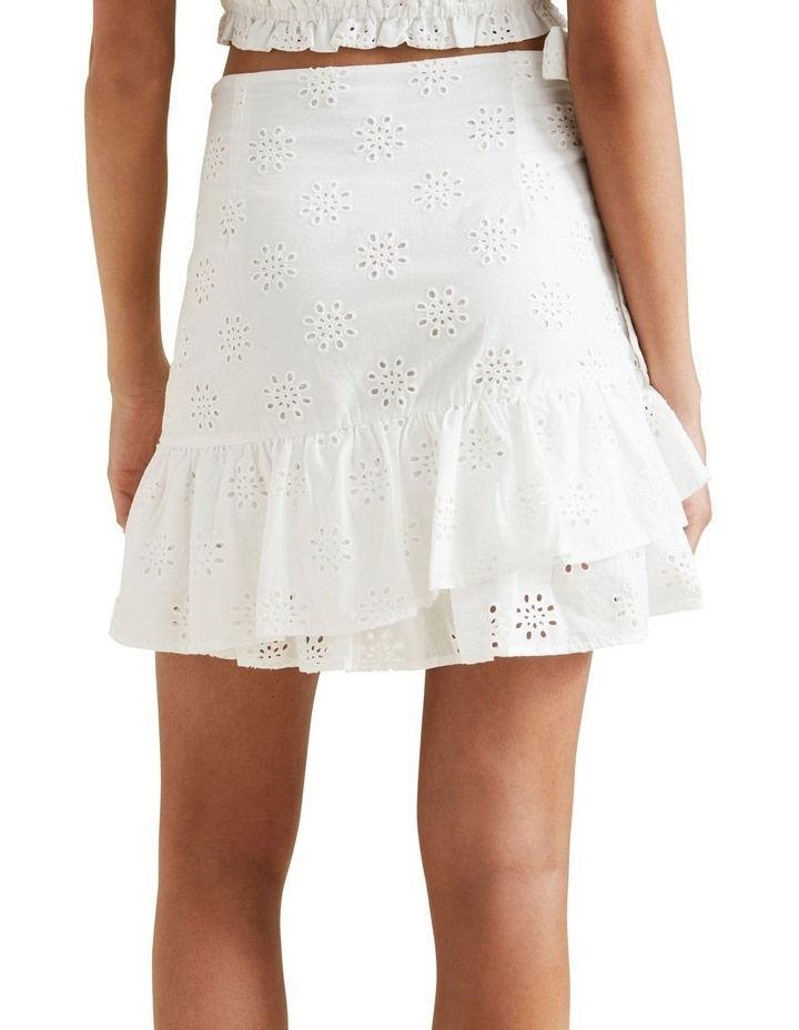 Cutwork Skirt image 3