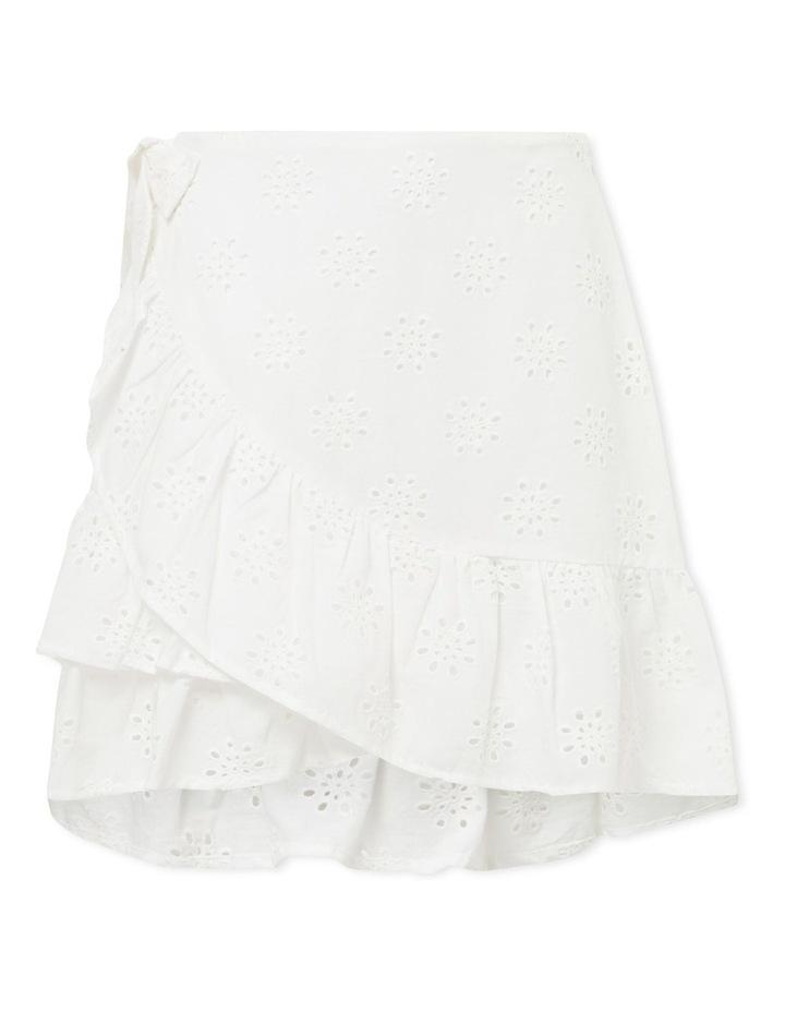 Cutwork Skirt image 5