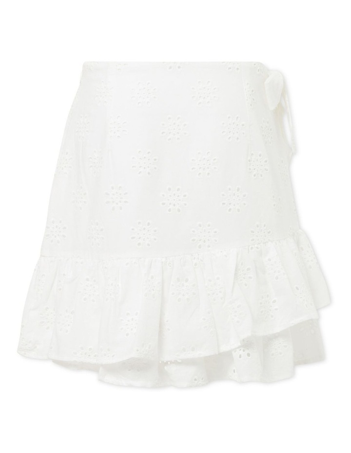 Cutwork Skirt image 6