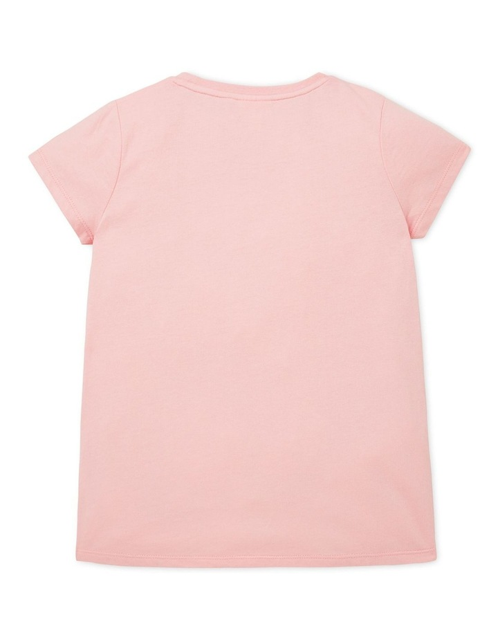 Sequin Shell Tee image 3