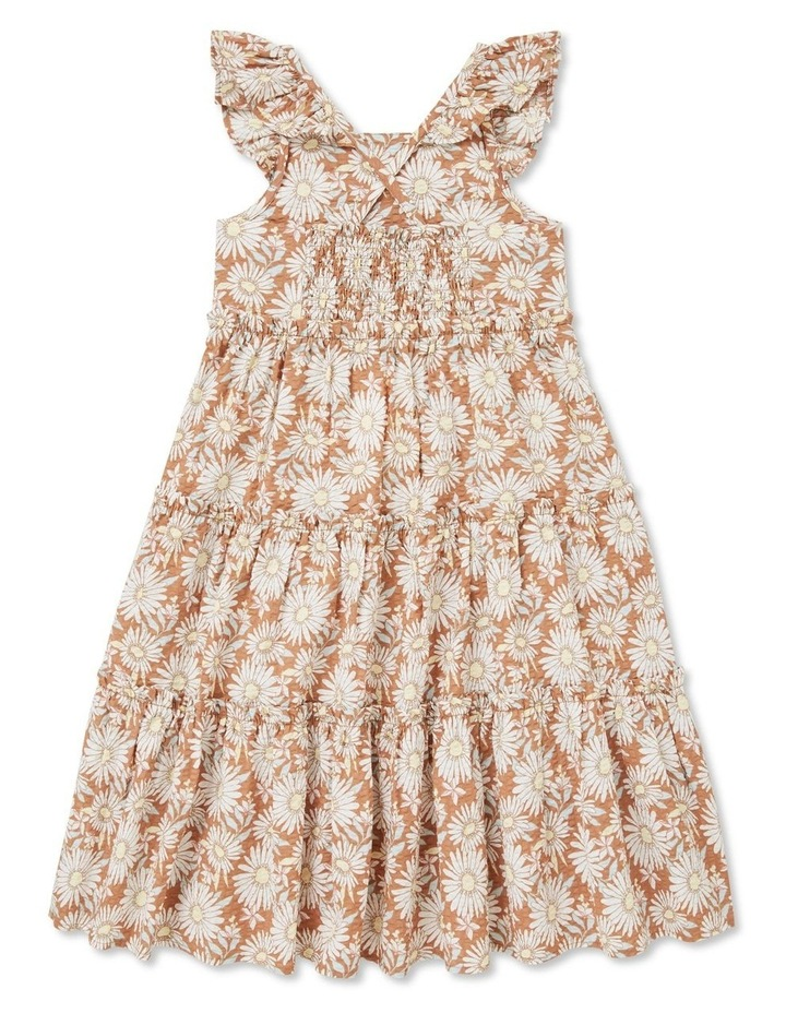 Floral Tiered Dress image 3