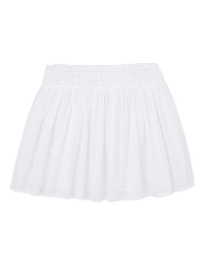 Embroidered Skirt image 2
