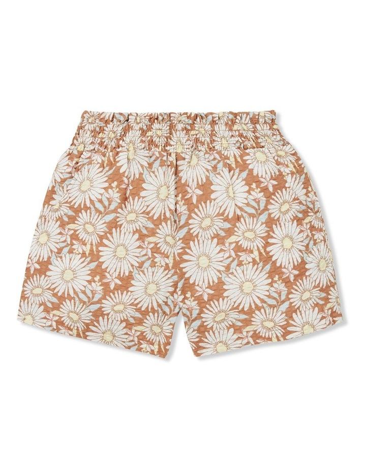 Floral Shorts image 1