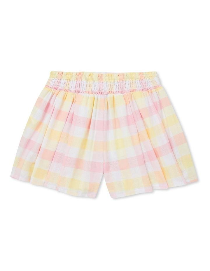 Multi Check Shorts image 2