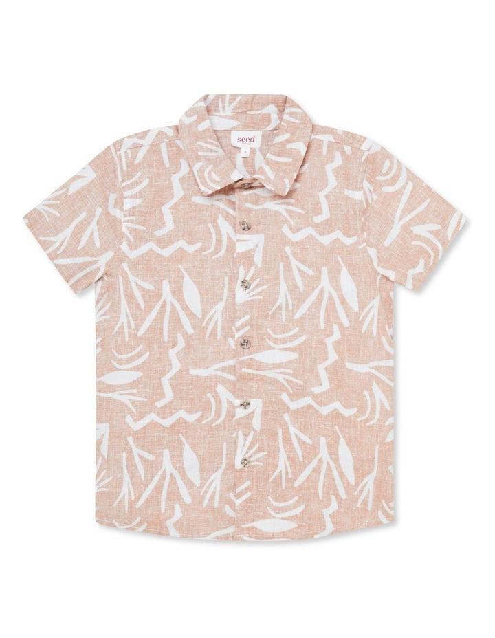 Reverse Print Shirt image 1