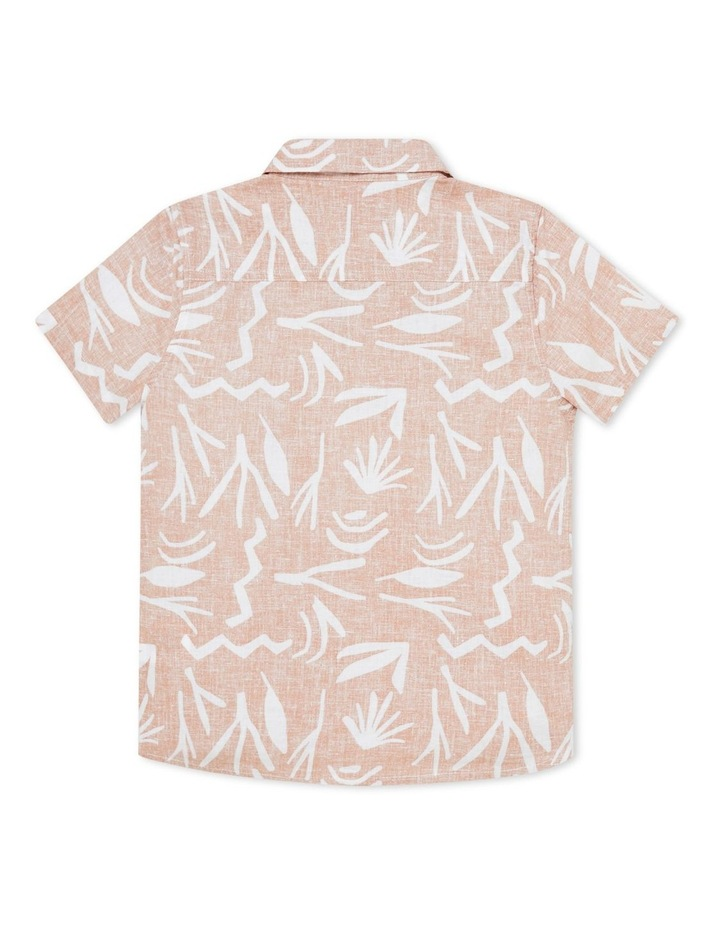 Reverse Print Shirt image 2