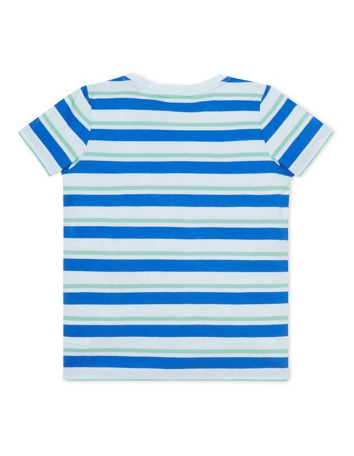 Stripe Tee image 3