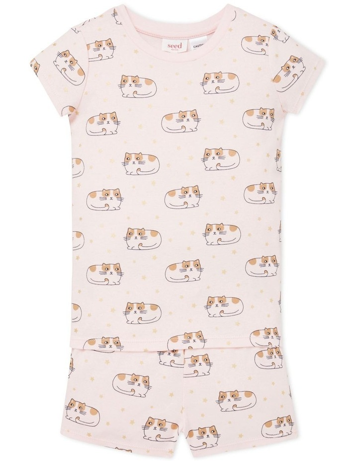 Kitty Pyjama image 1