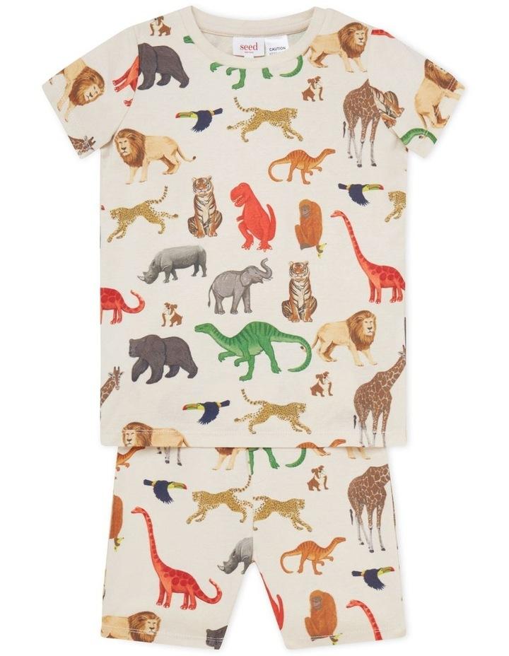 Jungle Pyjama image 1