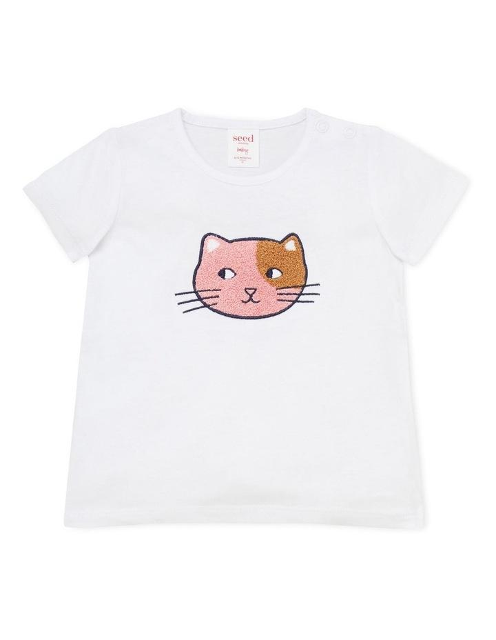 Kitty Tee image 1