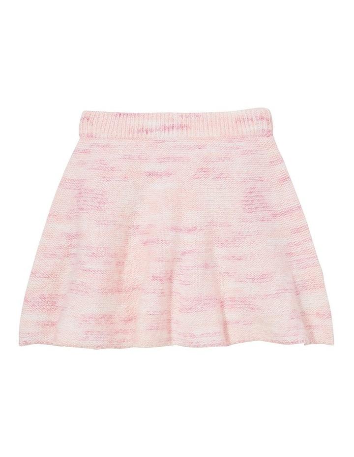 Knit Skirt image 1