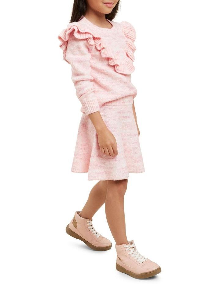 Knit Skirt image 4