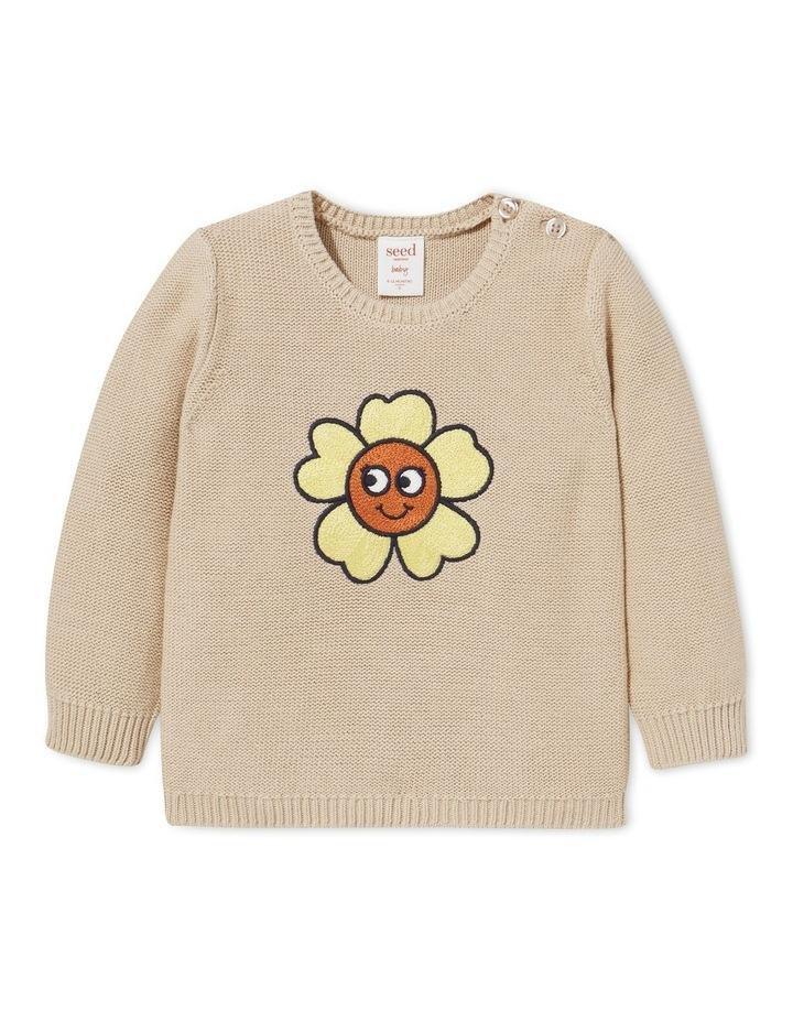 Buttercup Knit Sweater image 1