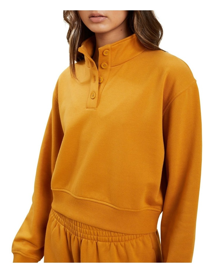 Button Sweater image 4