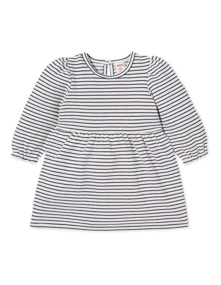 Core Pique Dress image 1