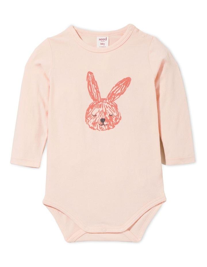 Bunny Bodysuit image 1