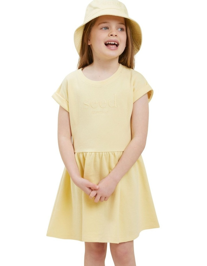 Pique Dress image 1