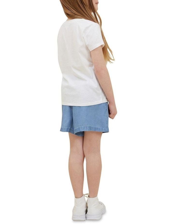 Chambray Shorts image 5