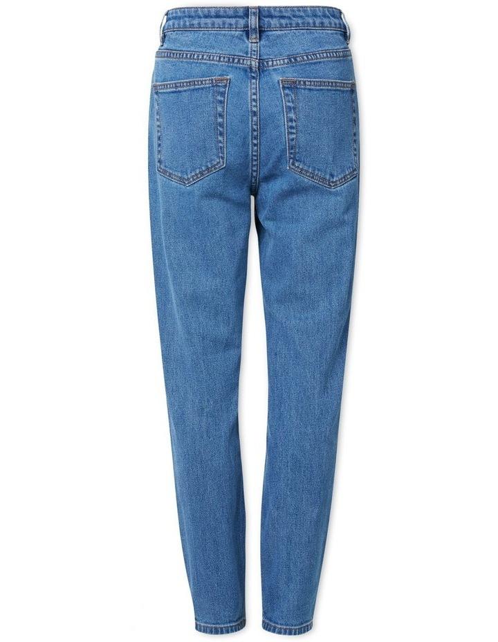High Rise Jean image 2
