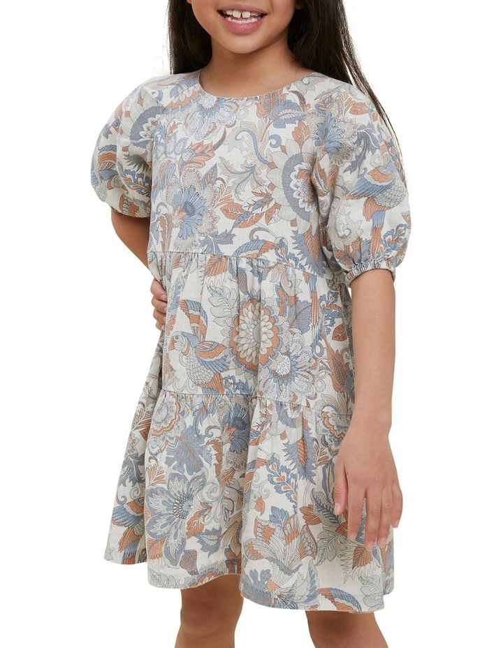 Linen Dress image 3