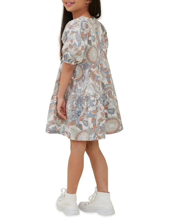 Linen Dress image 5