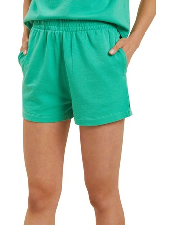 Apple Green colour