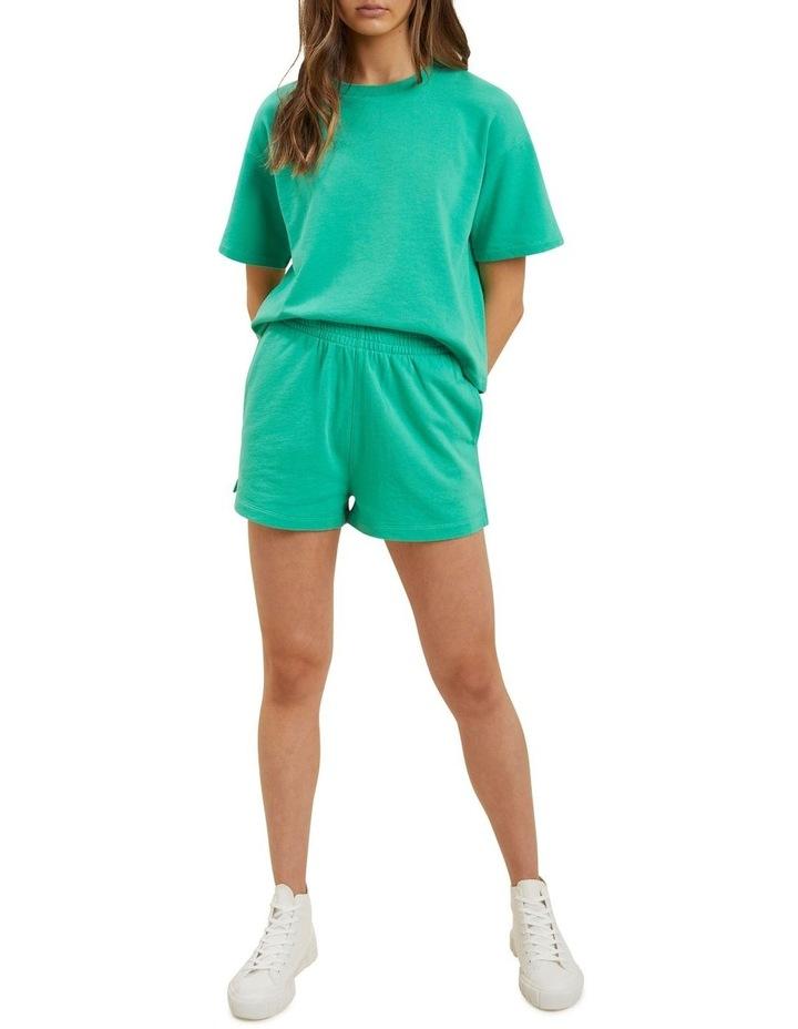 Sweat Shorts image 2