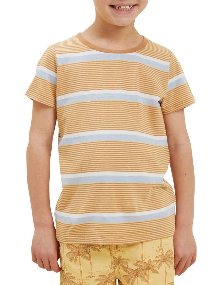 Stripe Tee image 1