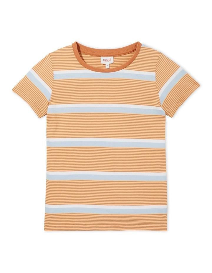 Stripe Tee image 4