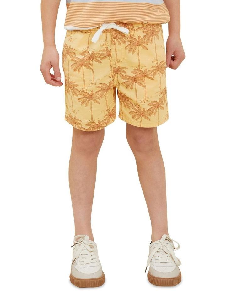 Palm Tree Shorts image 1