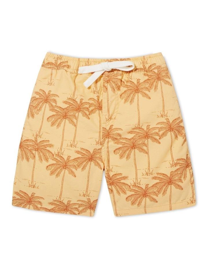 Palm Tree Shorts image 4