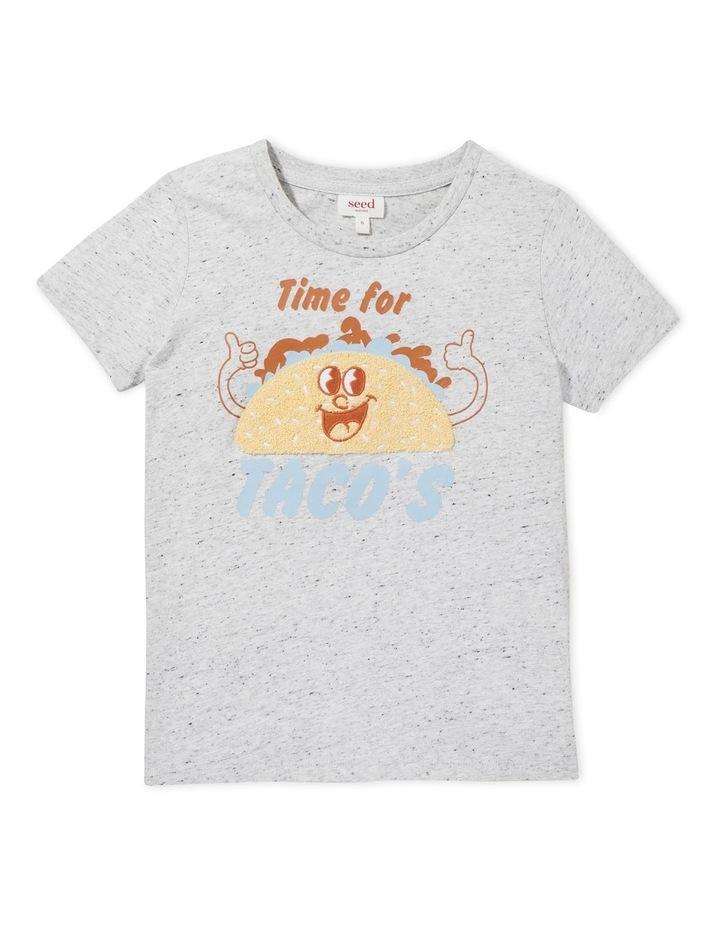 Taco Tee image 4